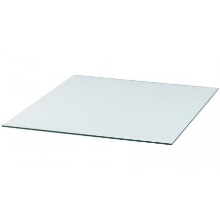 Vloerplaat glas vierkant 100x100 cm (bxd)