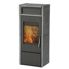 Fireplace Vlieland speksteenkachel UITVERKOCHT