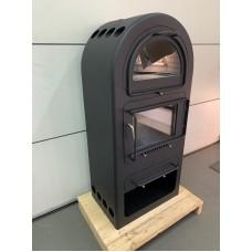 ABC HWAM Classic 17 mét oventje (VERKOCHT)